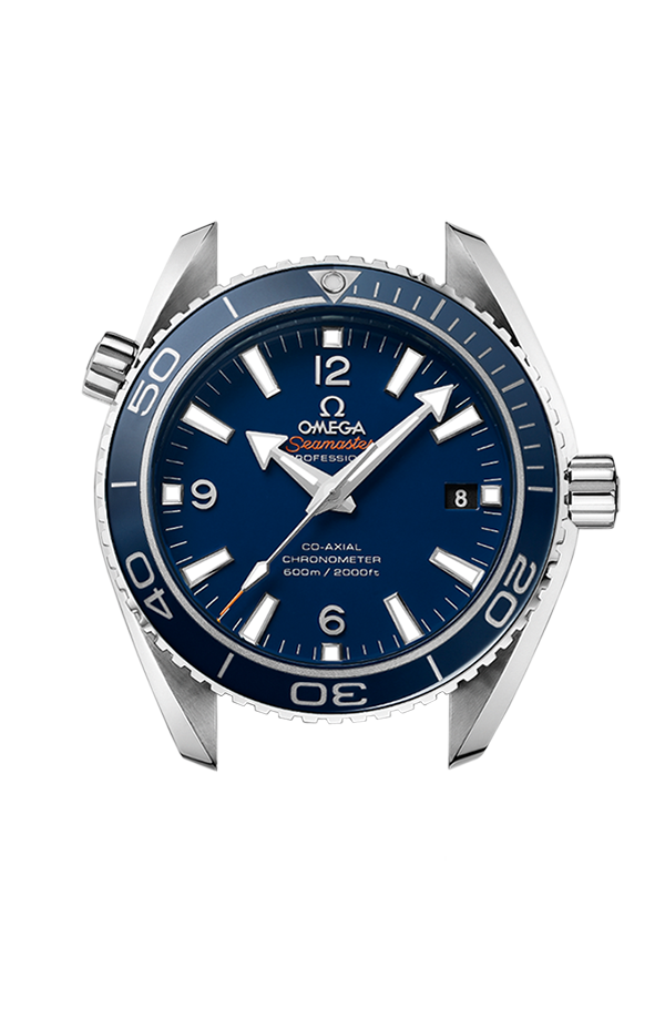 Omega Co-Axial 42 mm - 232.92.42.21.03.001