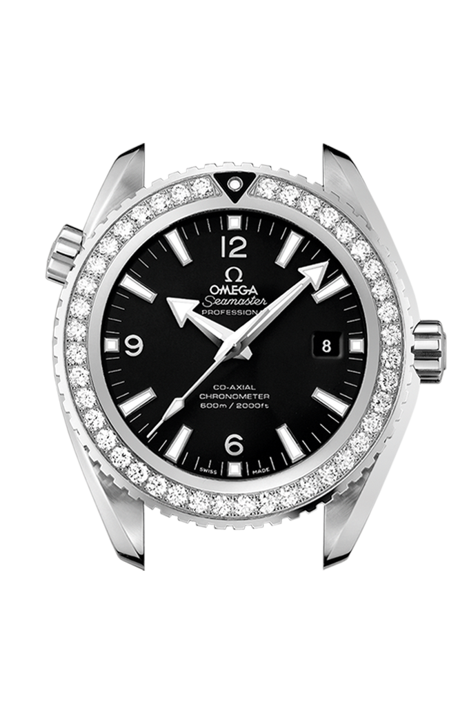 Omega Co-Axial 45.5mm - 232.15.46.21.01.001