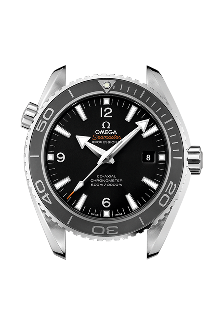 Omega Co-Axial 45.5 mm - 232.30.46.21.01.001