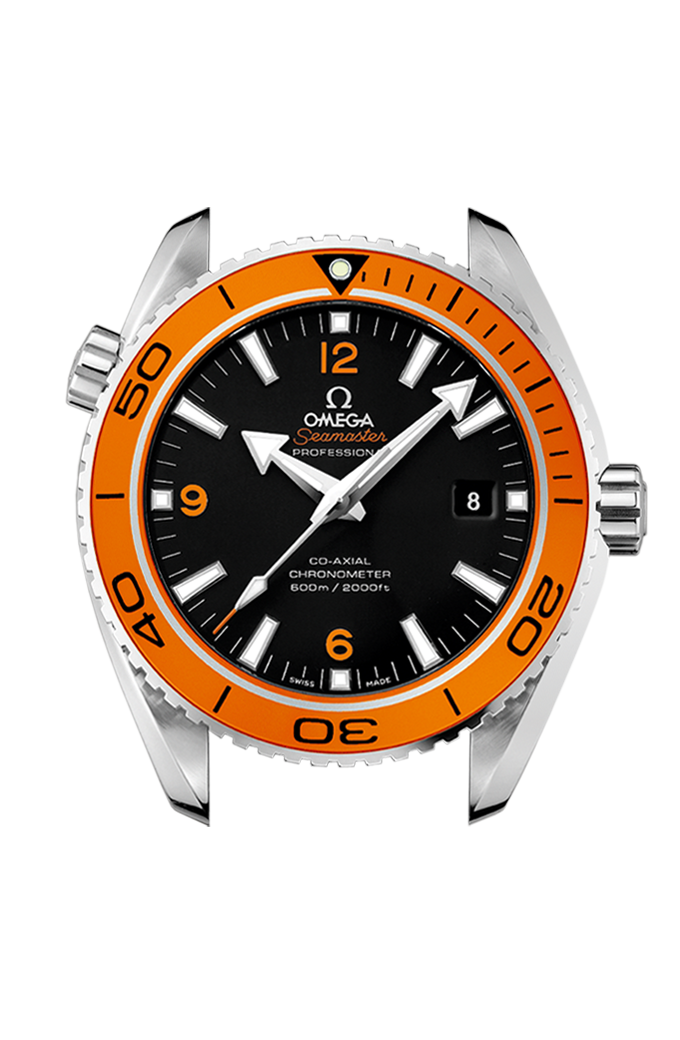 Omega Co-Axial 45.5 mm - 232.30.46.21.01.002