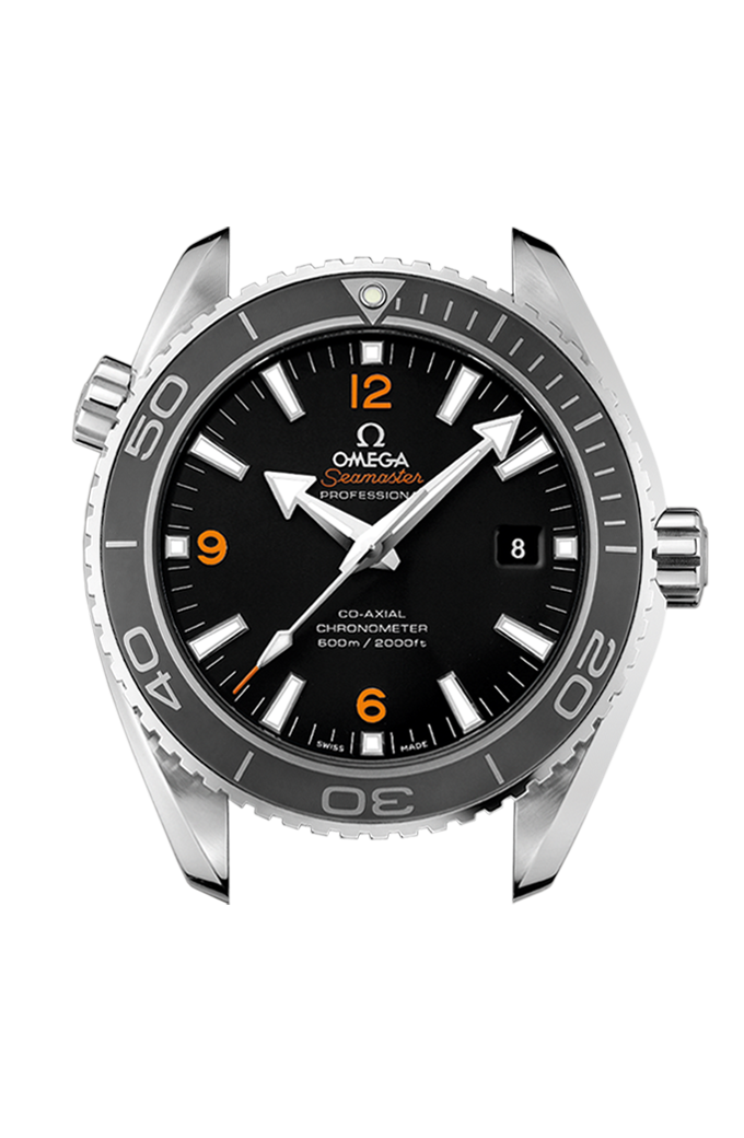 Omega Co-Axial 45.5mm - 232.32.46.21.01.005