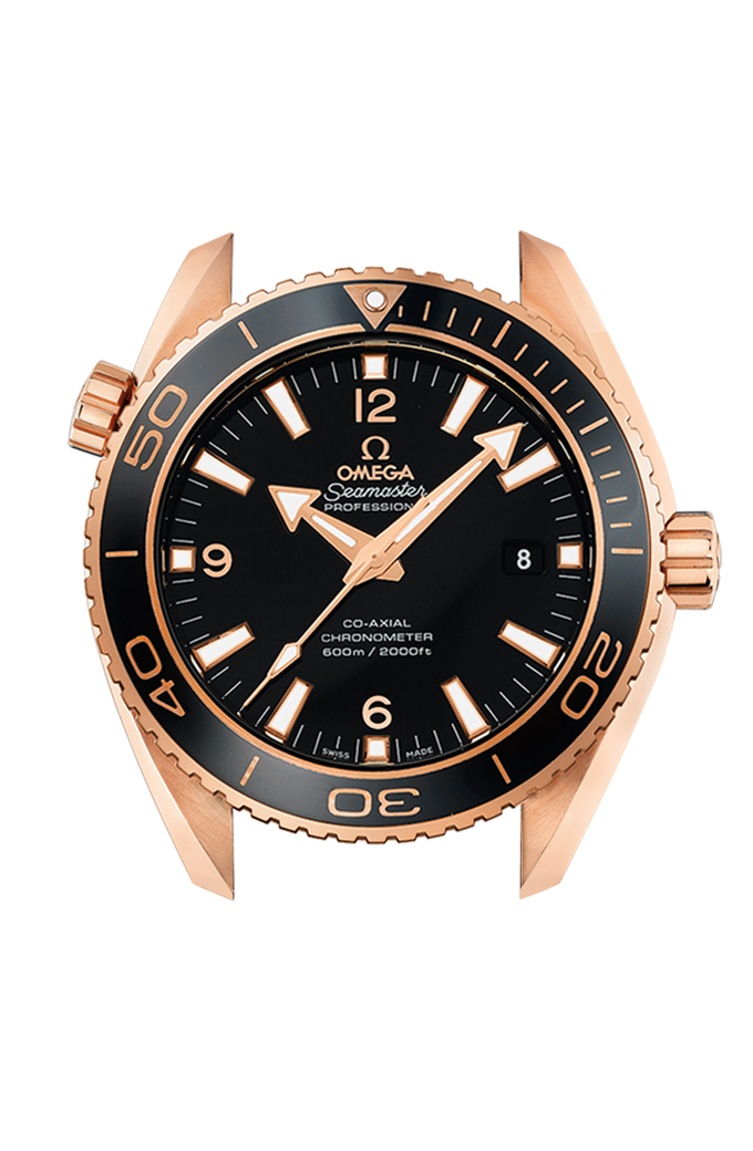 Omega Co-Axial 45.5 mm - 232.63.46.21.01.001