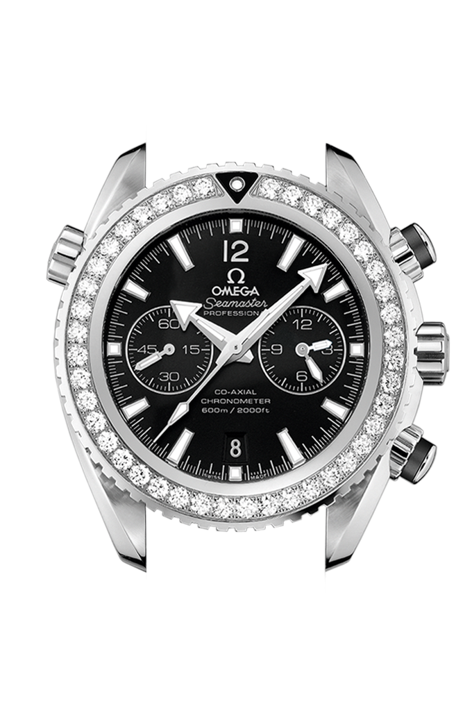 Omega Co-Axial Chronograph 45.5 mm - 232.18.46.51.01.001