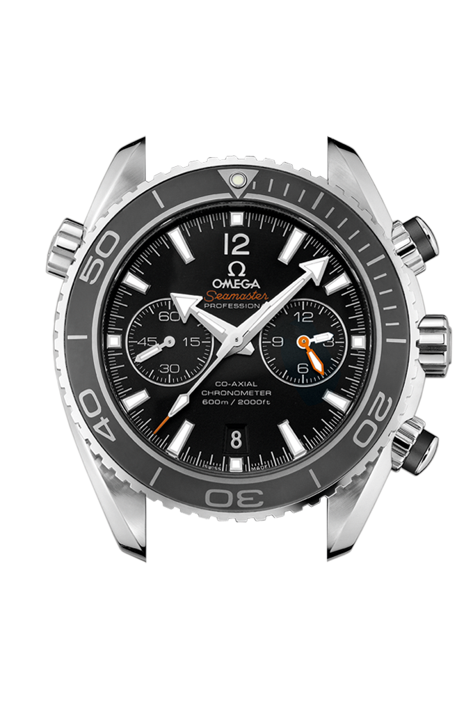 Omega Co-Axial Chronograph 45.5 mm - 232.30.46.51.01.001
