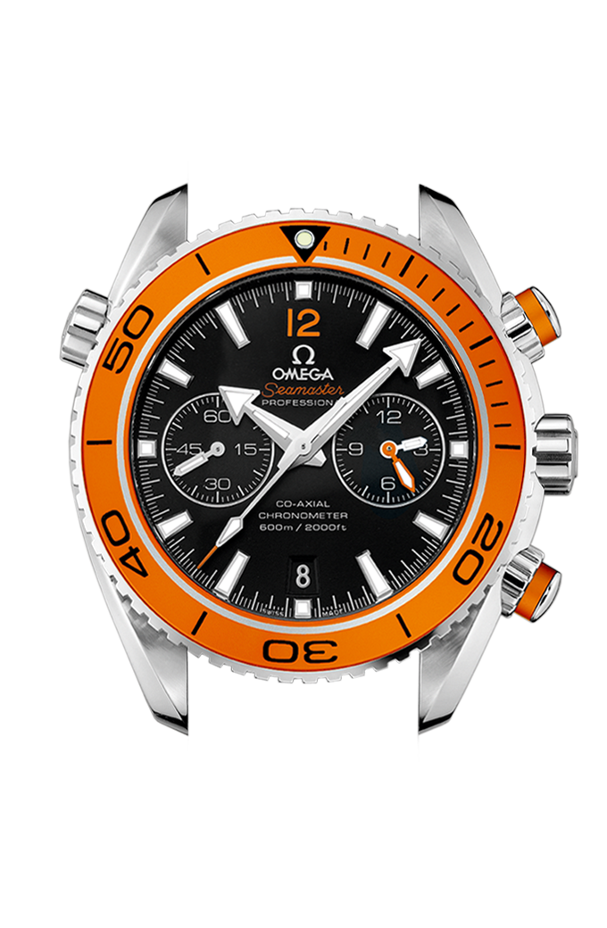 Omega Co-Axial Chronograph 45.5mm - 232.30.46.51.01.002