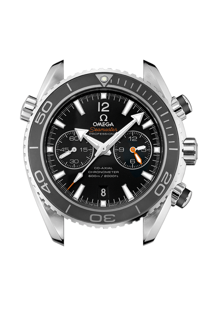 Omega Co-Axial Chronograph 45.5 mm - 232.32.46.51.01.003