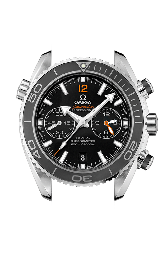 Omega Co-Axial Chronograph 45.5 mm - 232.32.46.51.01.005