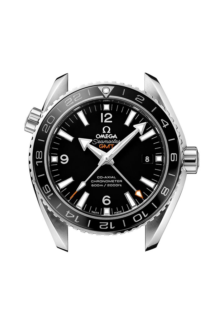 Omega Co-axial GMT 43.5 mm - 232.32.44.22.01.001