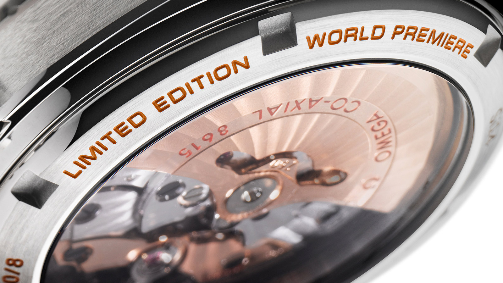 Seamaster Planet Ocean 600M Planet Ocean 600M Omega Co‑axial GMT 43.5mm - 232.93.44.22.99.001 - View 2