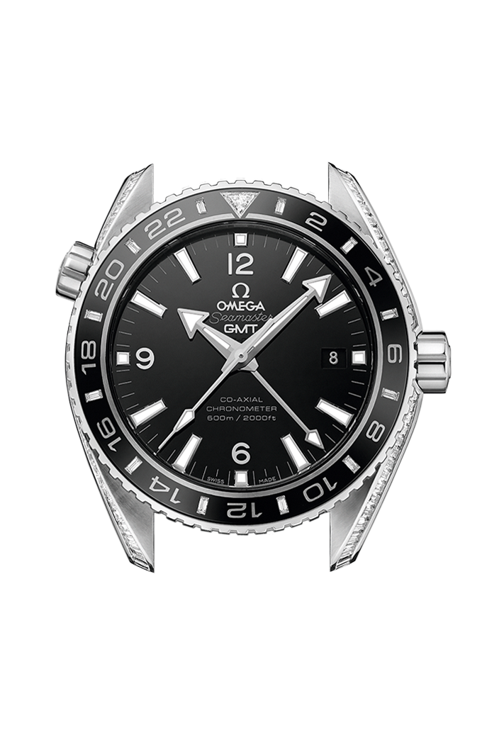 Omega Co-axial GMT 43.5 mm - 232.98.44.22.01.001