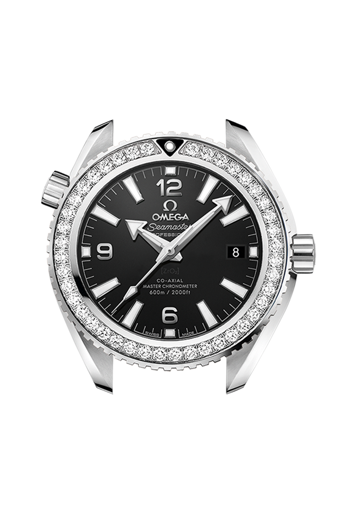 Omega Co-Axial Master Chronometer 39.5 mm - 215.18.40.20.01.001