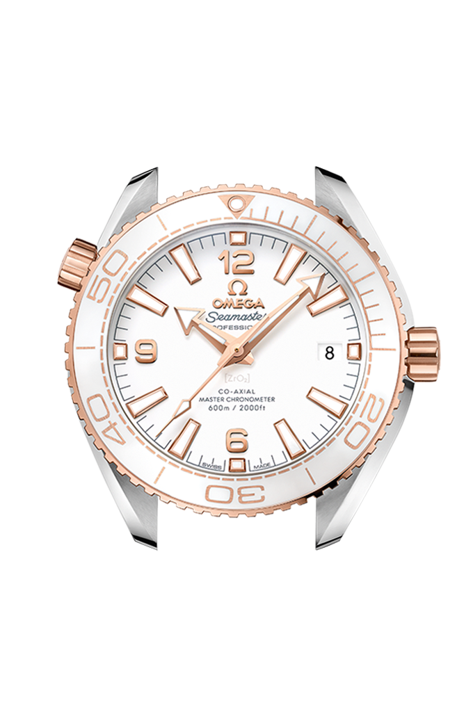 Omega Co-Axial Master Chronometer 39.5 mm - 215.23.40.20.04.001