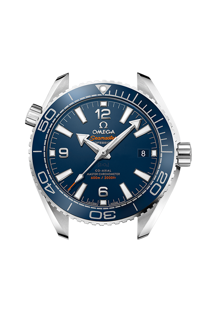Omega Co-Axial Master Chronometer 39.5 mm - 215.33.40.20.03.001
