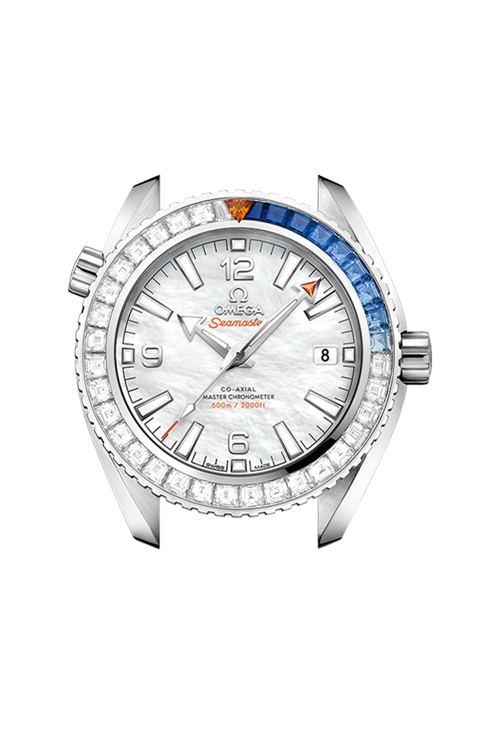Omega Co-Axial Master Chronometer 39.5 mm - 215.58.40.20.05.001