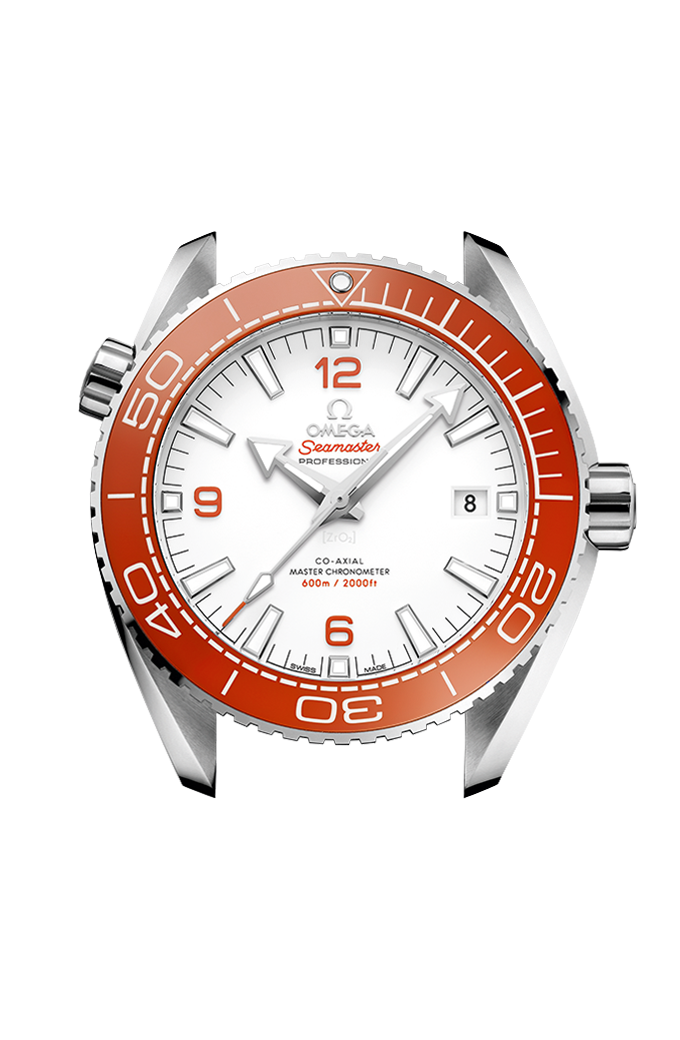 Omega Co-Axial Master Chronometer 43.5 mm - 215.32.44.21.04.001