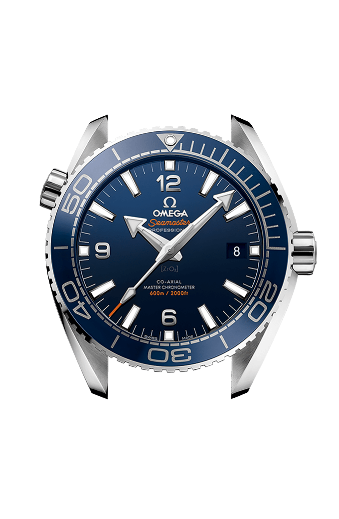 Planet Ocean 600M Omega Co-Axial Master Chronometer 43,5 mm - 215.33.44.21.03.001