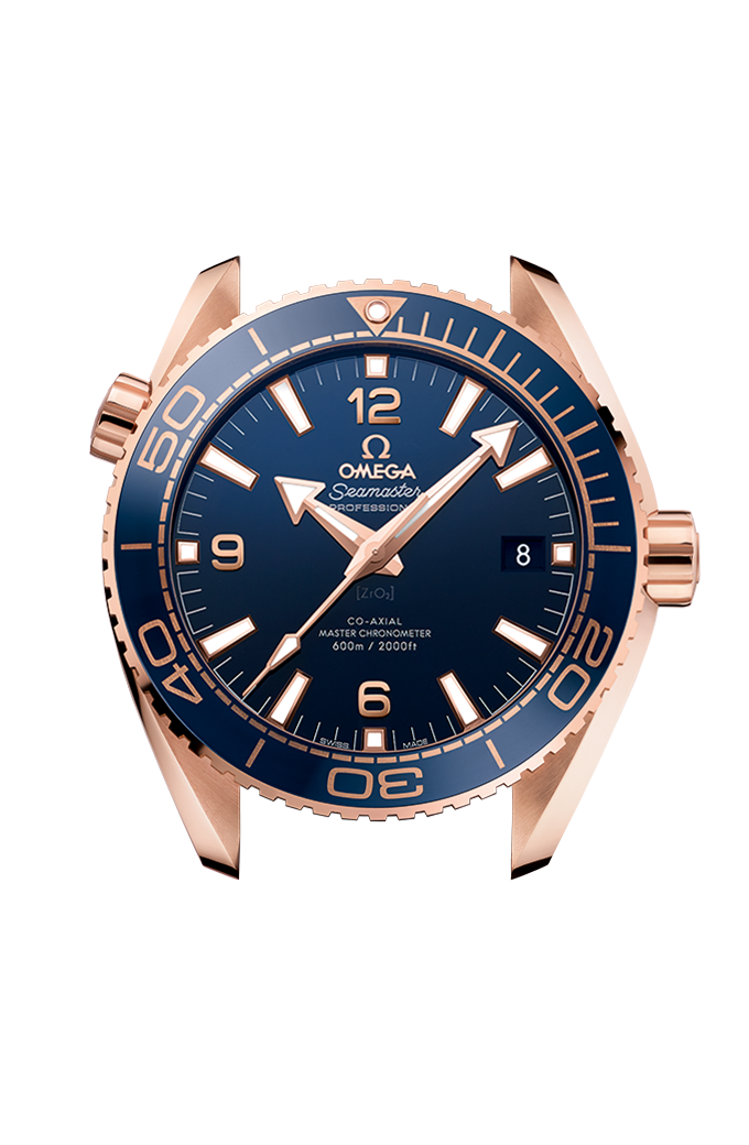 Omega Co-Axial Master Chronometer 43.5 mm - 215.63.44.21.03.001