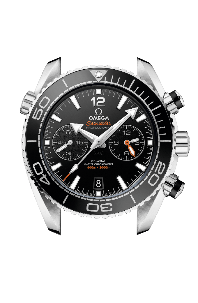 Omega Co-Axial Master Chronometer Chronograph 45.5 mm - 215.30.46.51.01.001