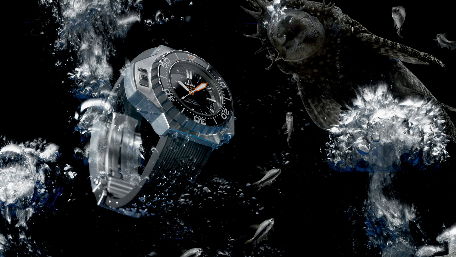 Seamaster PLOPROF 1200M Ploprof 1200M Omega Co‑Axial 55 x 48 mm - 224.32.55.21.01.001 - Ver 1