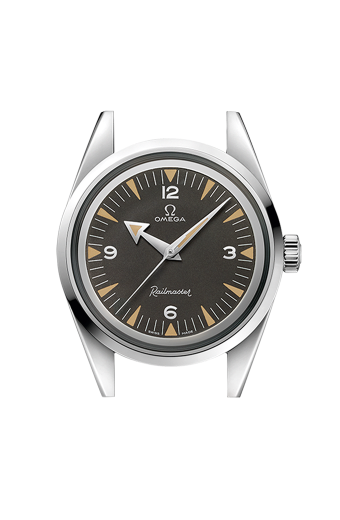 Omega Co-Axial Master Chronometer 38 mm - 220.10.38.20.01.002