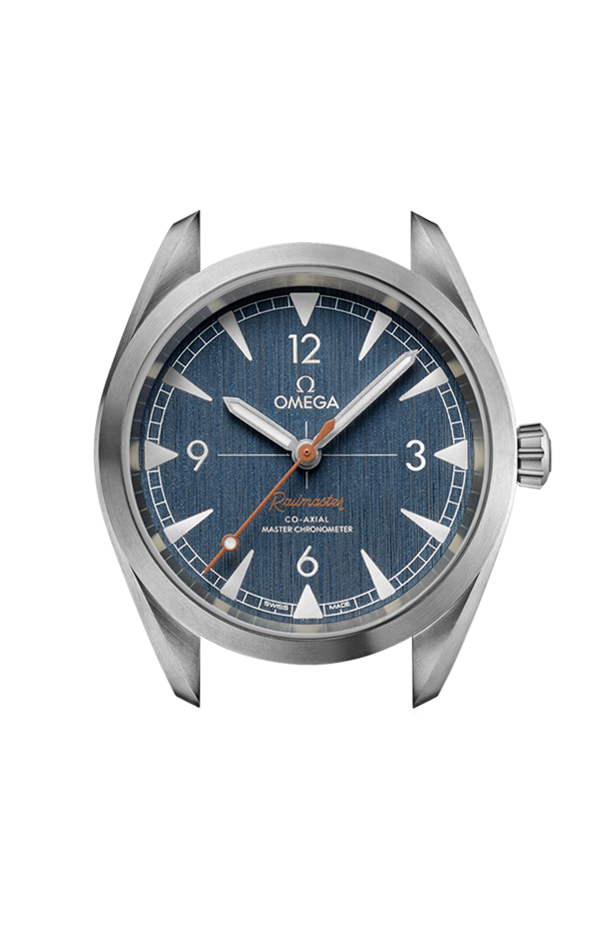 Omega Co-Axial Master Chronometer 40 mm - 220.10.40.20.03.001
