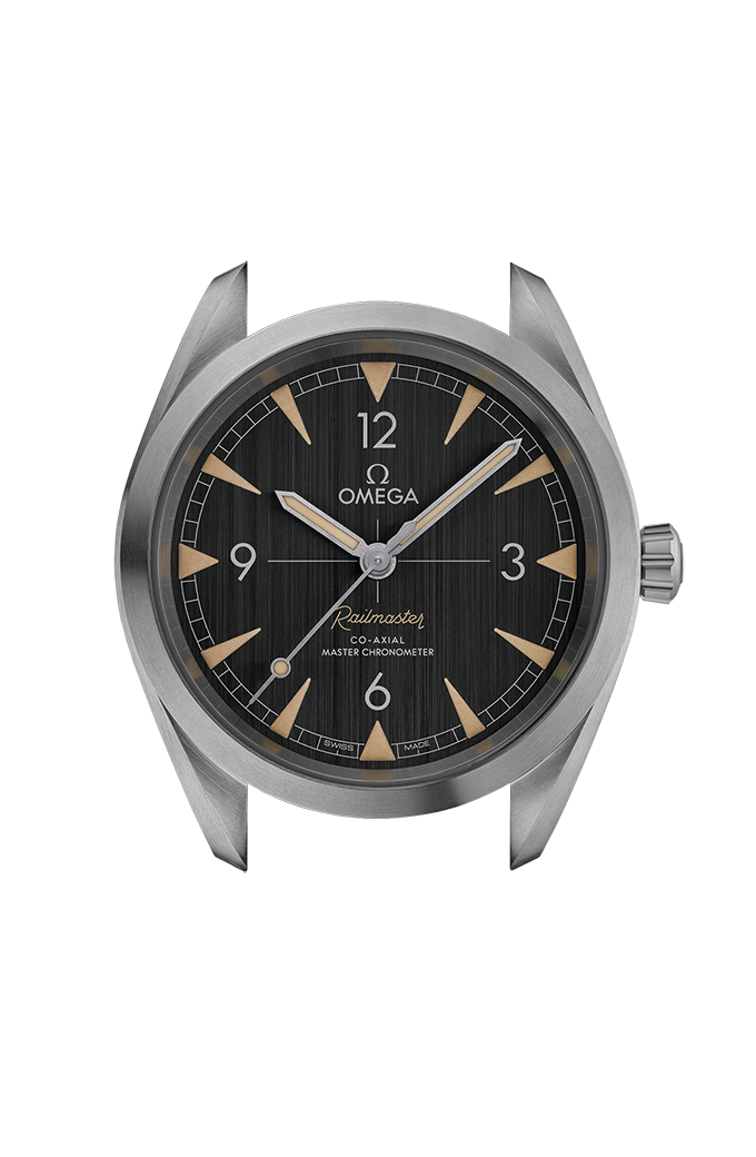 Omega Co-Axial Master Chronometer 40 mm - 220.12.40.20.01.001