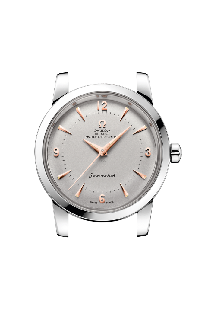 Omega Co-Axial Master Chronometer 38 mm - 511.93.38.20.99.002