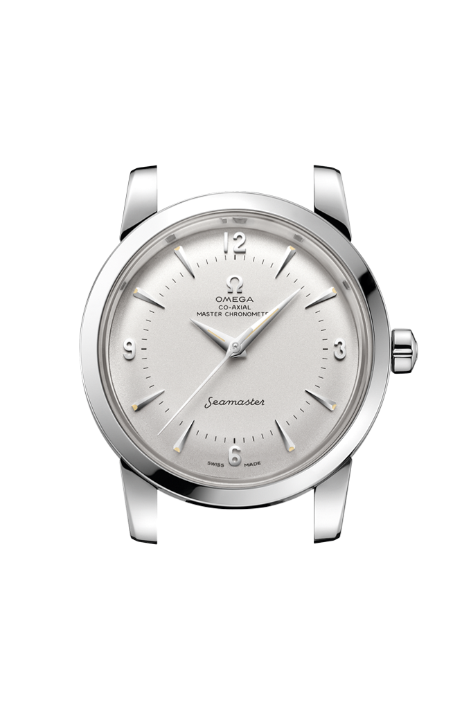 Omega Co-Axial Master Chronometer 38 mm - 511.13.38.20.02.001