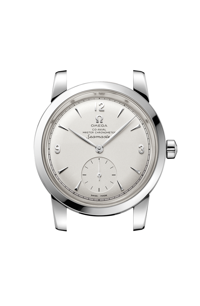 Omega Co-Axial Master Chronometer Small Seconds 38 mm - 511.12.38.20.02.001