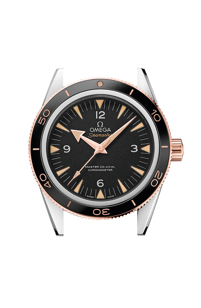 Omega Master Co-Axial 41 mm - 233.20.41.21.01.001