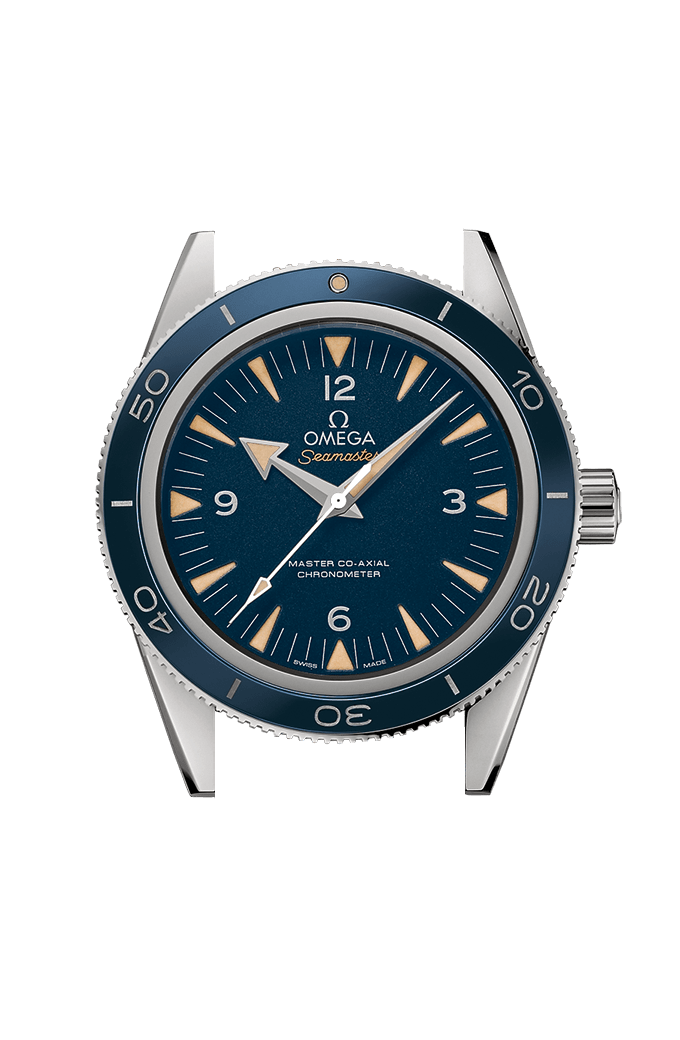 Omega Master Co-Axial 41 mm - 233.92.41.21.03.001