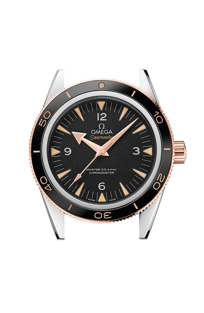 Omega Master Co-Axial 41 mm - 233.22.41.21.01.002