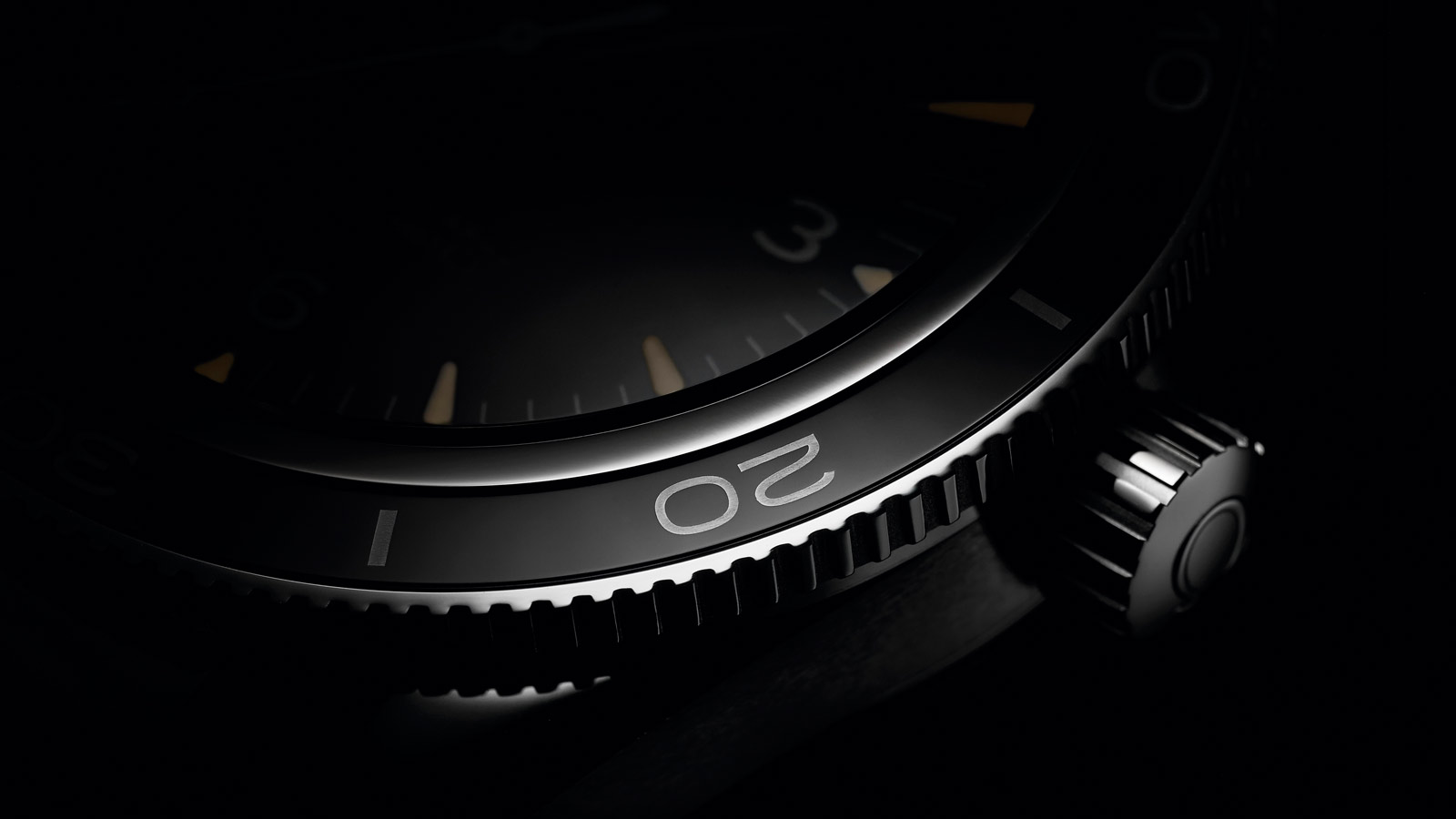 Seamaster Seamaster 300 Seamaster 300 Omega Master Co‑Axial 41 mm - 233.30.41.21.01.001 - Visualizzare 4
