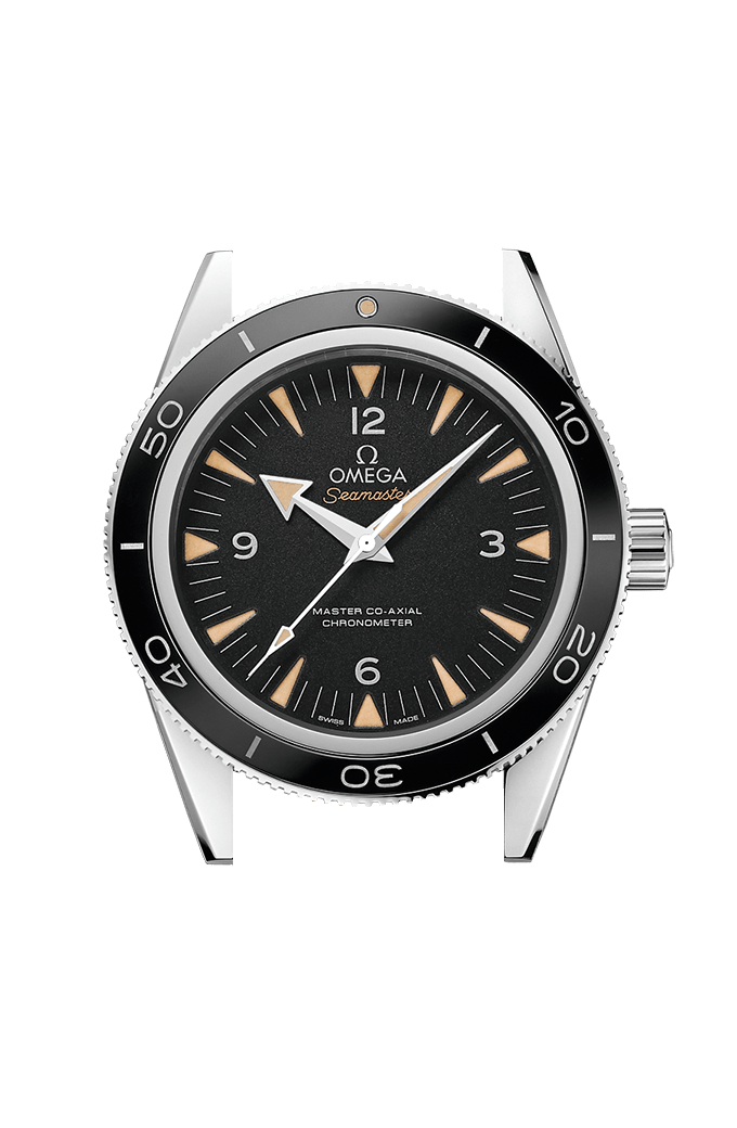 Omega Master Co-Axial 41 mm - 233.32.41.21.01.002