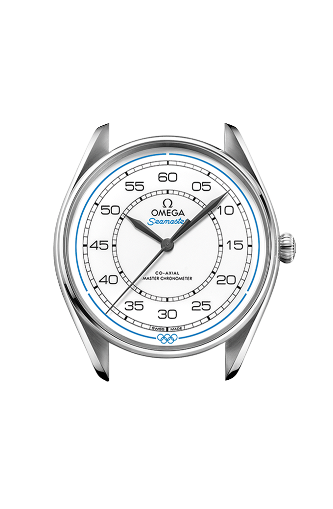 Olympic Official Timekeeper - 522.32.40.20.04.001