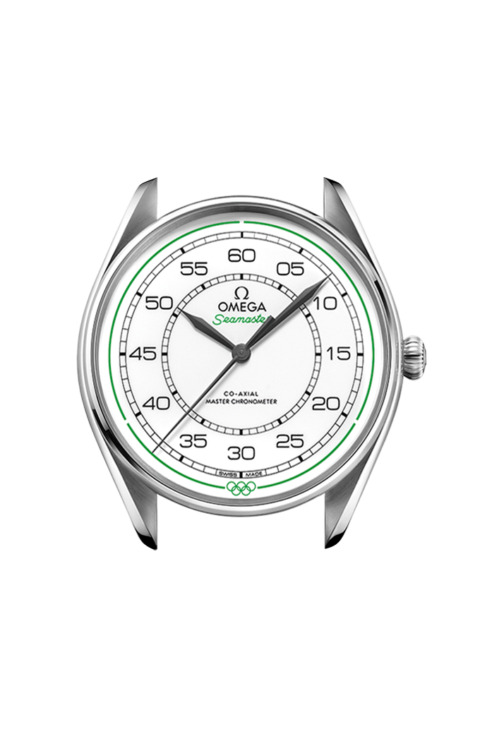 Olympic Official Timekeeper - 522.32.40.20.04.005