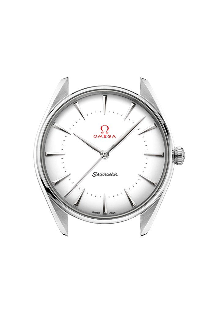 Olympic Official Timekeeper - 522.53.40.20.04.002