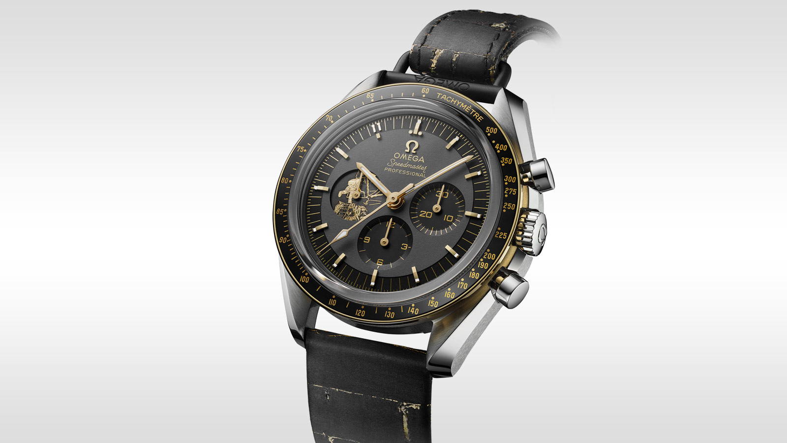 Speedmaster Moonwatch Moonwatch Anniversary Limited Series - 310.20.42.50.01.001 - View 1