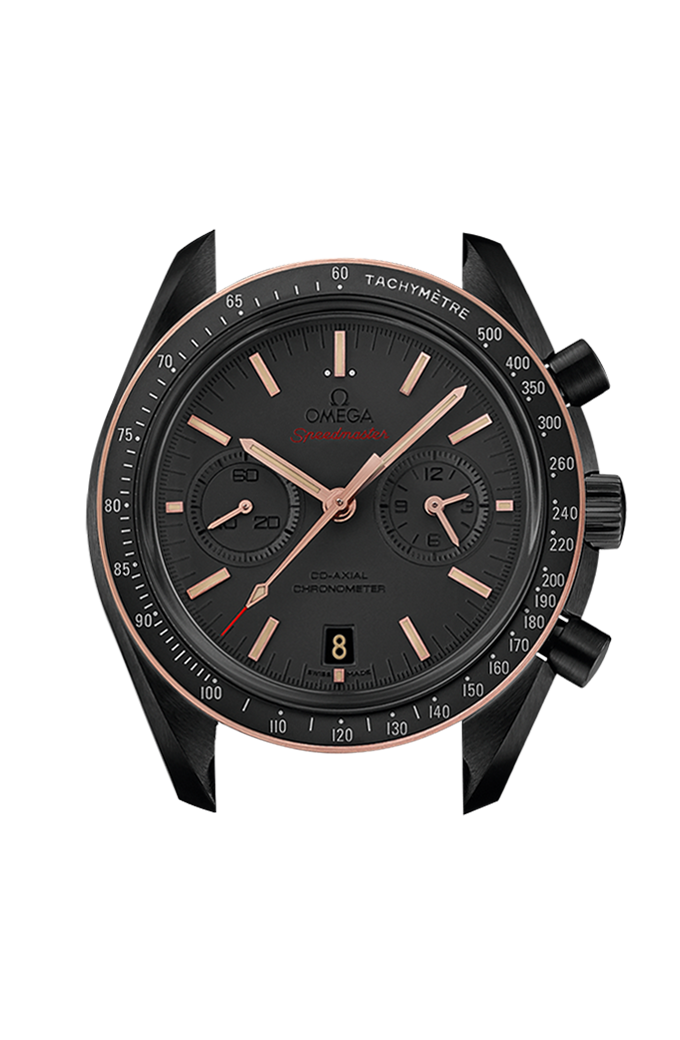 Co-Axial Chronometer Chronograph 44.25 mm - 311.63.44.51.06.001