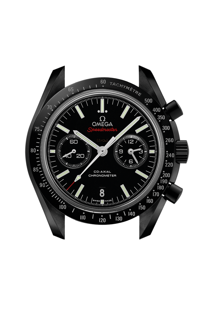Co-Axial Chronometer Chronograph 44.25 mm - 311.92.44.51.01.003