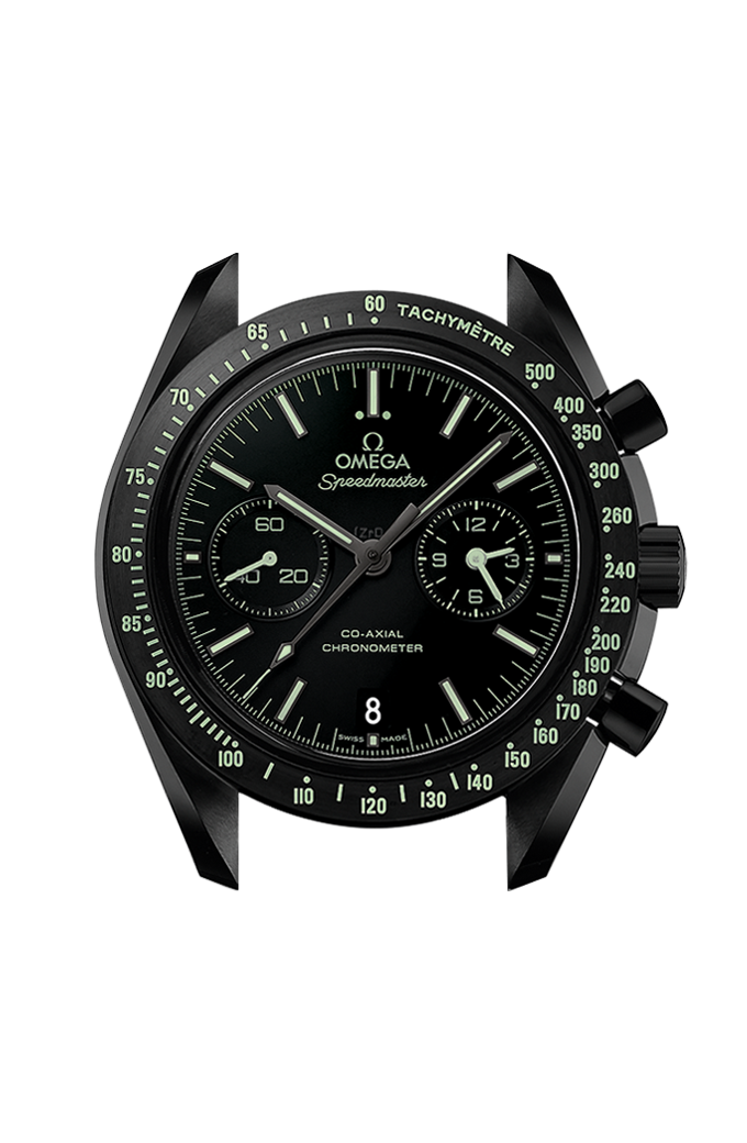 Moonwatch Omega Co-Axial Chronograph 44,25 mm - 311.92.44.51.01.004