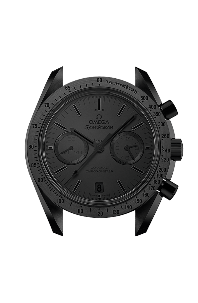 Co-Axial Chronometer Chronograph 44.25 mm - 311.92.44.51.01.005