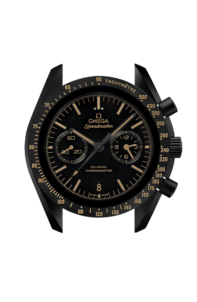 Co-Axial Chronometer Chronograph 44.25 mm - 311.92.44.51.01.006