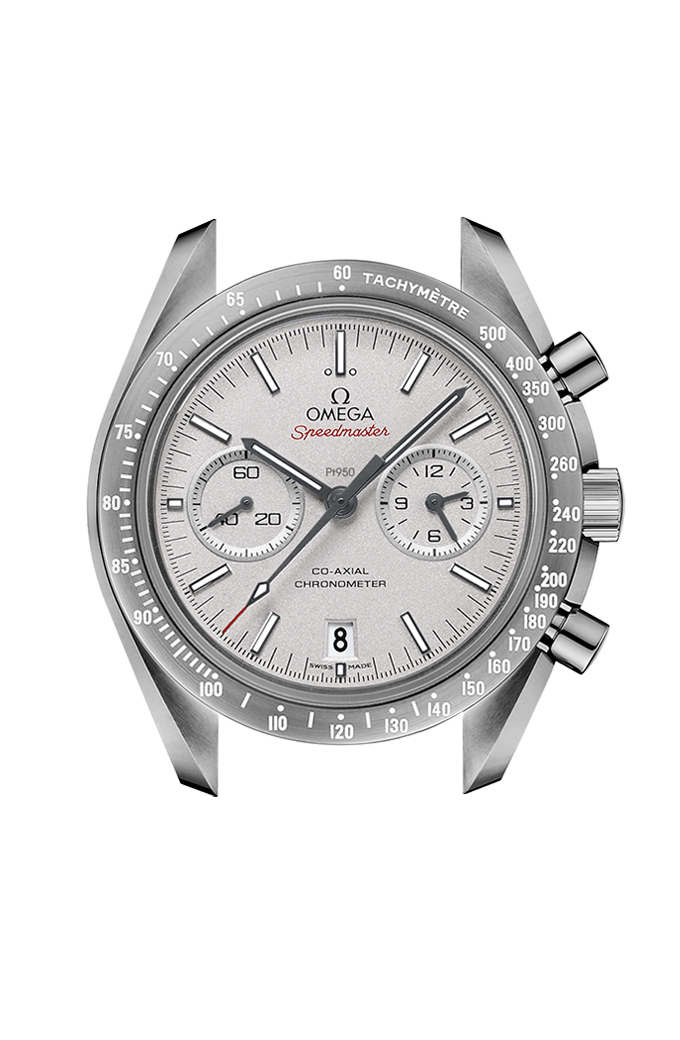 Co-Axial Chronometer Chronograph 44.25 mm - 311.93.44.51.99.001