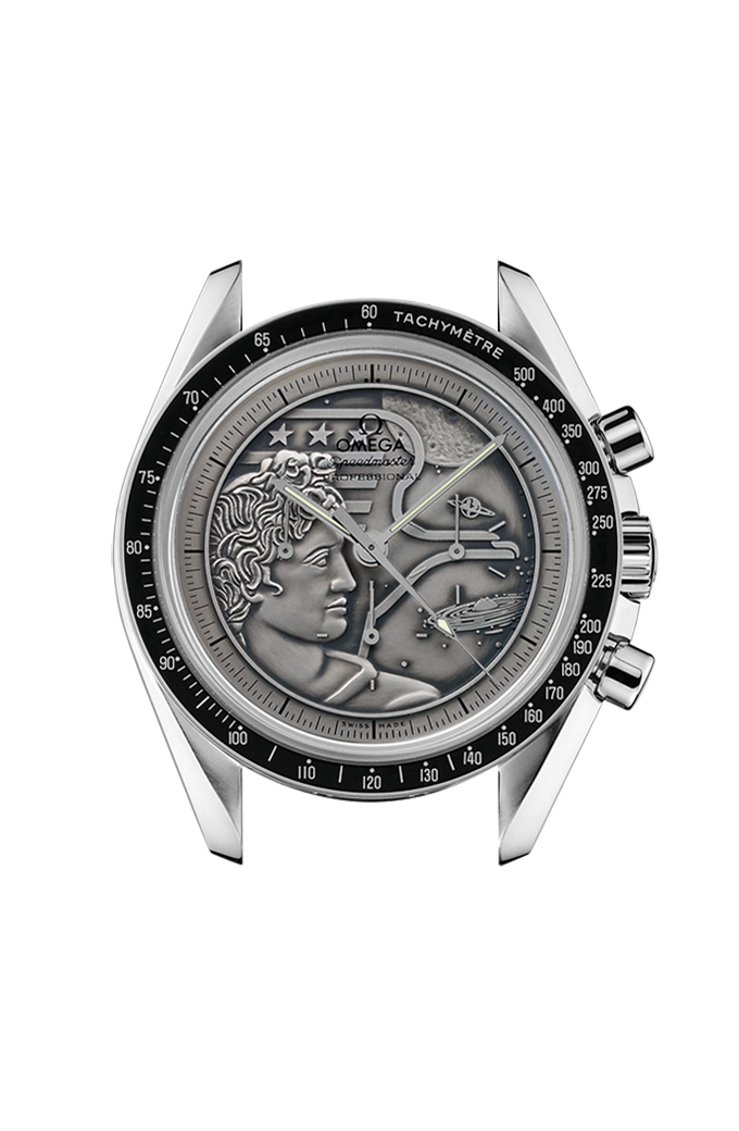 Moonwatch Anniversary Limited Series - 311.30.42.30.99.002