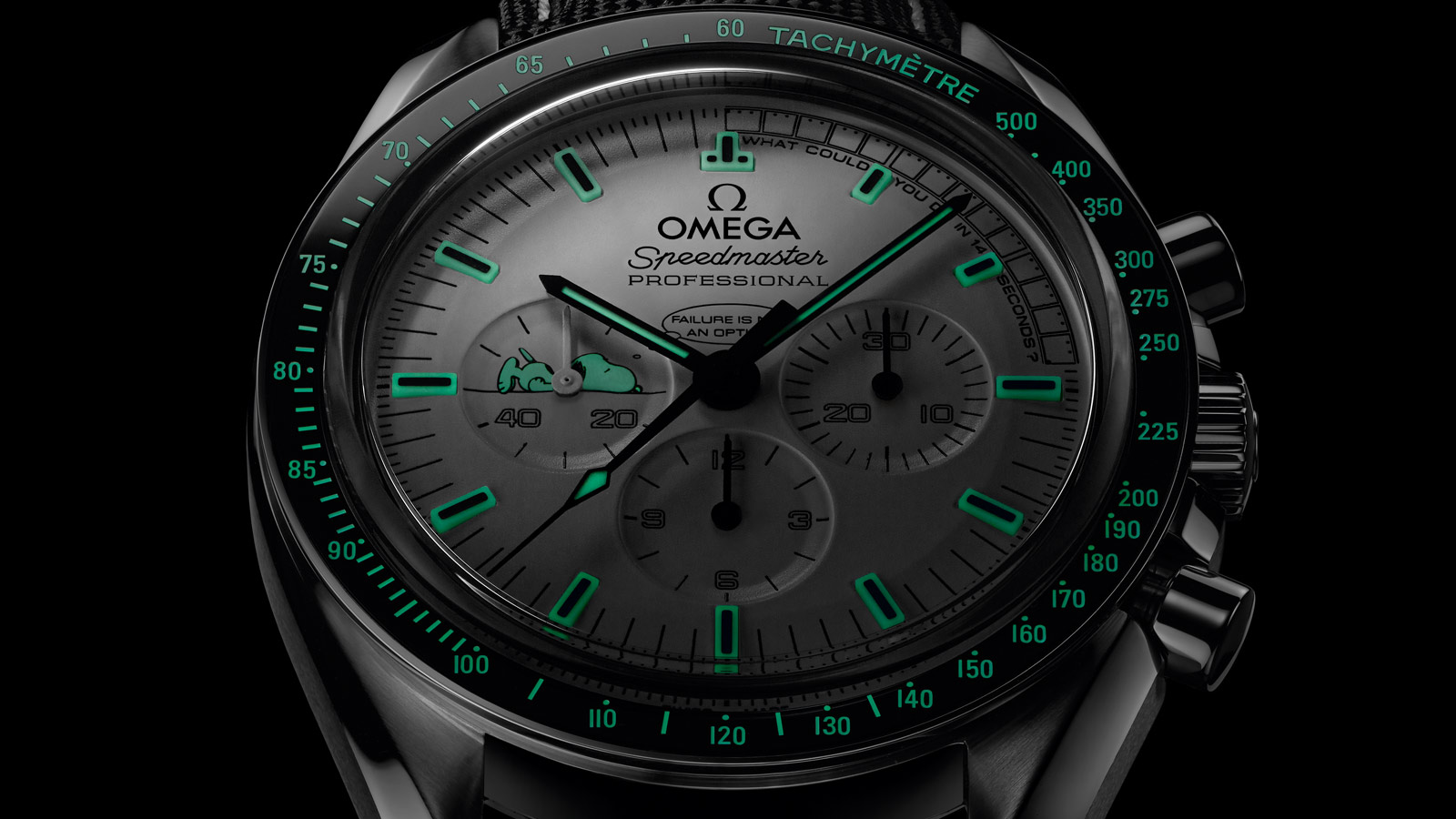 Speedmaster Moonwatch Moonwatch Anniversary Limited Series - 311.32.42.30.04.003 - Anzeigen 2