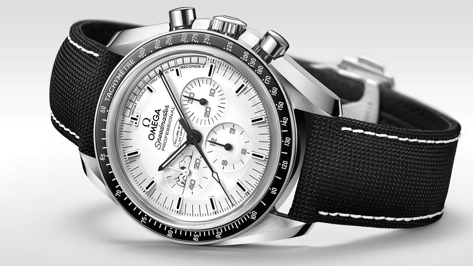Speedmaster Moonwatch Moonwatch Anniversary Limited Series - 311.32.42.30.04.003 - Anzeigen 3