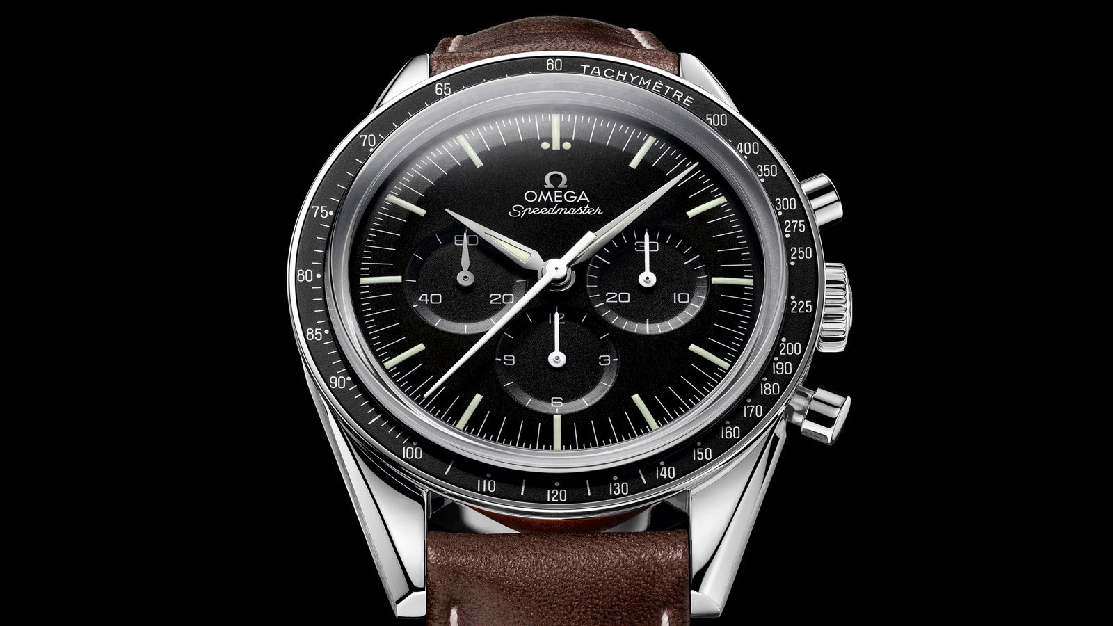 Speedmaster Moonwatch Moonwatch Chronograph 39.7 mm - 311.32.40.30.01.001 - View 3