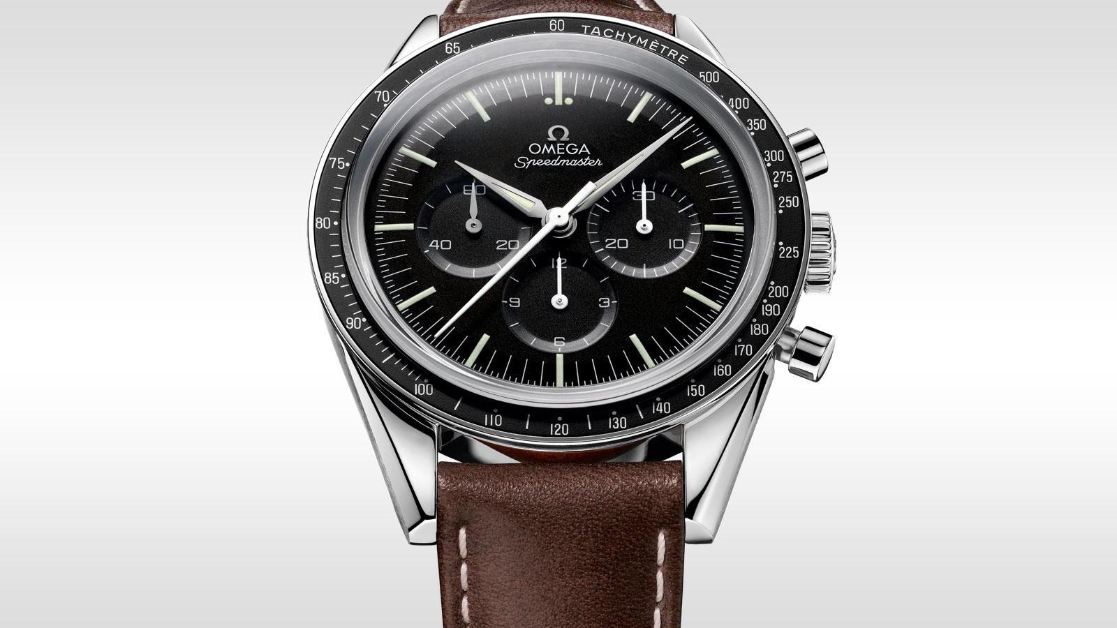 Speedmaster Moonwatch Moonwatch Chronograph 39.7 mm - 311.32.40.30.01.002 - View 2