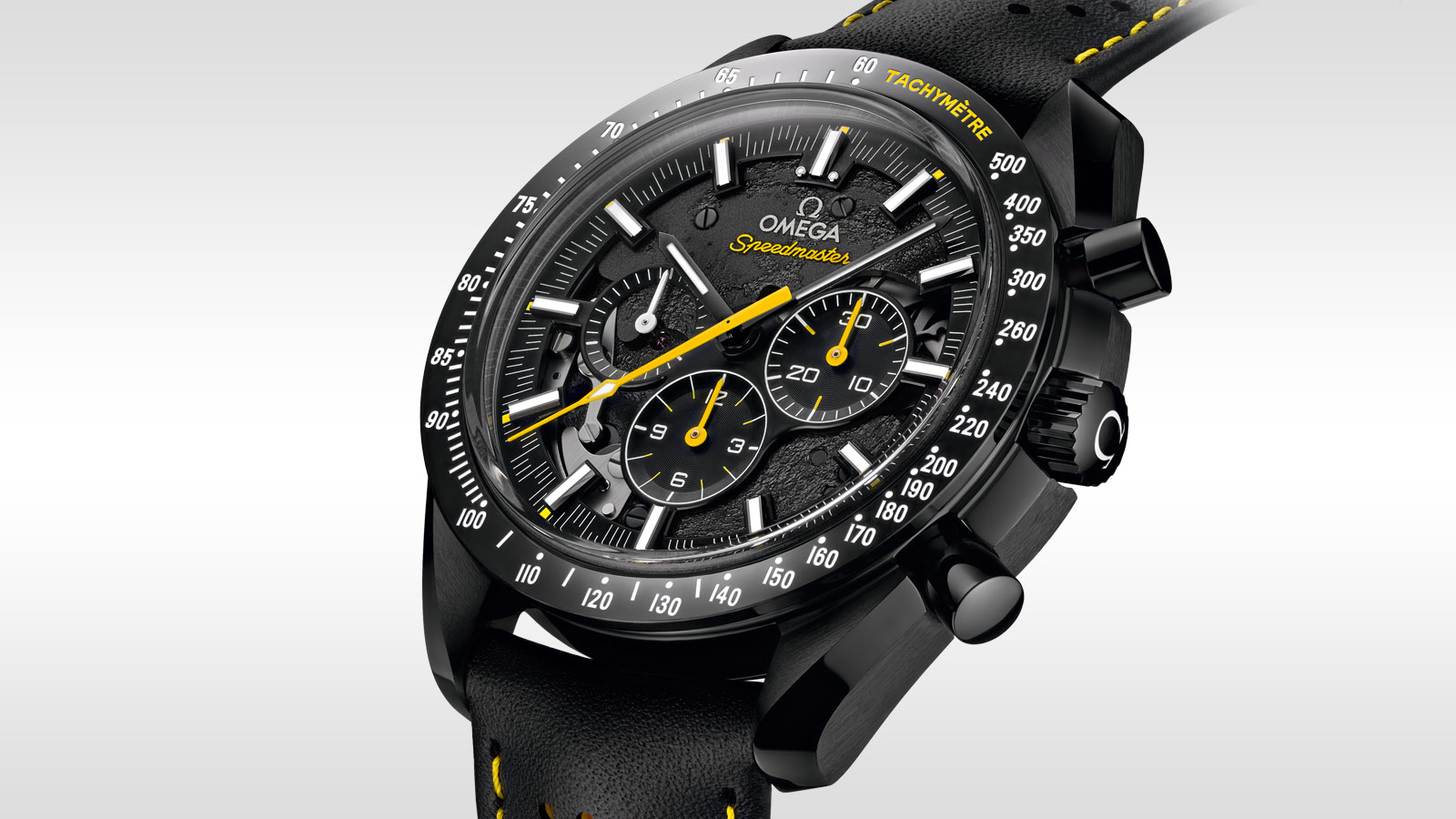 Speedmaster Moonwatch Moonwatch Chronograph 44,25 mm - 311.92.44.30.01.001 - Anzeigen 1